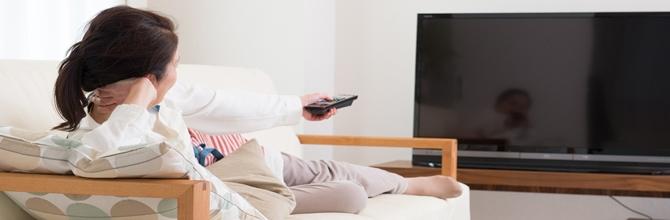 「見ないほうがいい?受験生のテレビとの付き合い方」サムネイル画像