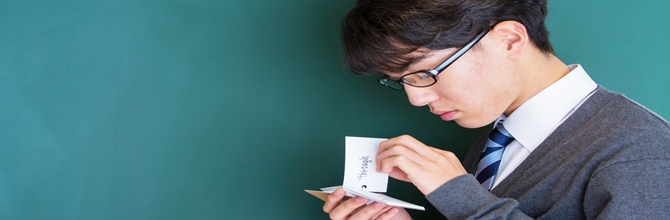 「受験攻略の勉強術「何だったっけ?」とならない暗記のコツとは」サムネイル画像