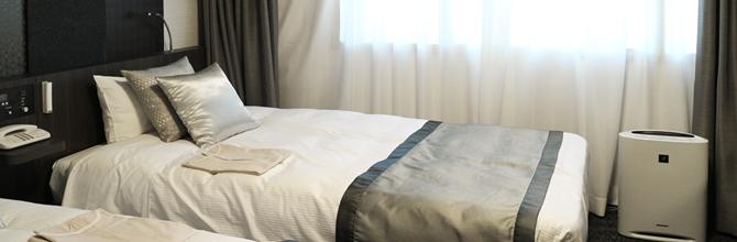 「早い人は秋から予約している!受験生のためのホテル選びとホテルでの過ごし方」サムネイル画像
