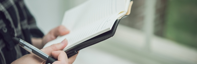 「勉強の記録をつけたら10分の質が変わる! ぐんと伸びる効率的な記録法とは」サムネイル画像