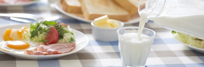 「受験の基礎体力は朝ごはんから?!朝食の重要な理由6つ」サムネイル画像