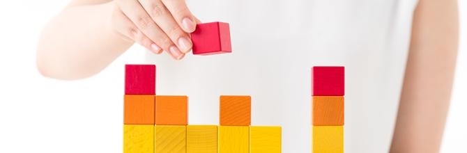 「勉強に集中できる色もある!色の持つ効果を味方につけよう!」サムネイル画像