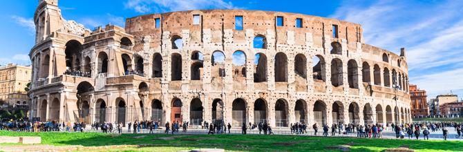 「【世界史】期間が長すぎる!ローマ帝国関連の覚え方」サムネイル画像