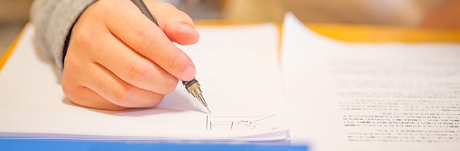 「図をしっかり書くだけで点数アップ!高校物理の勉強法」サムネイル画像