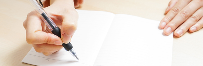 「小論文とは?大学受験生のために書き方のコツについて解説」サムネイル画像