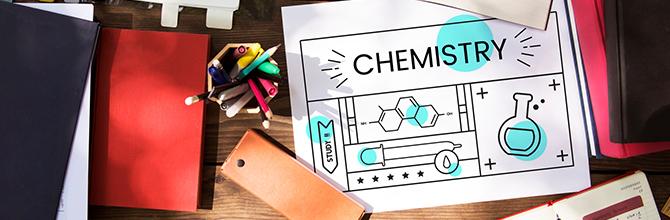 「センター化学の特徴や出題傾向とは?オススメの勉強法も合わせてご紹介」サムネイル画像