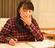 勉強中なのに眠い…!眠くなる原因と対処法はある?