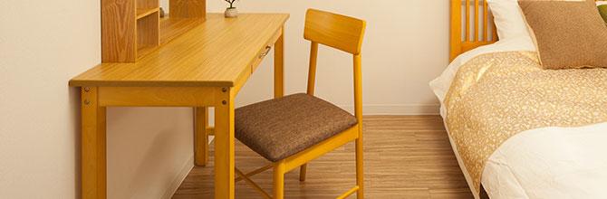 「勉強に集中したい高校生におすすめの椅子とは?椅子の選び方を解説!」サムネイル画像