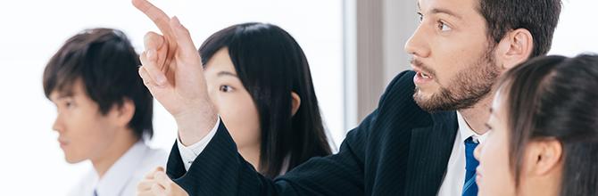 「コミュニケーション英語とは?高校生におすすめの勉強法を紹介!」サムネイル画像