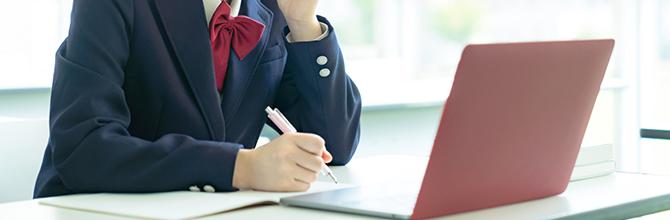 「オンライン授業におすすめのヘッドセットとは?選び方や注意点を解説」サムネイル画像