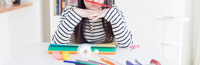「勉強に集中できる色とは?効果のある色を取り入れて効率良く勉強しよう」サムネイル画像